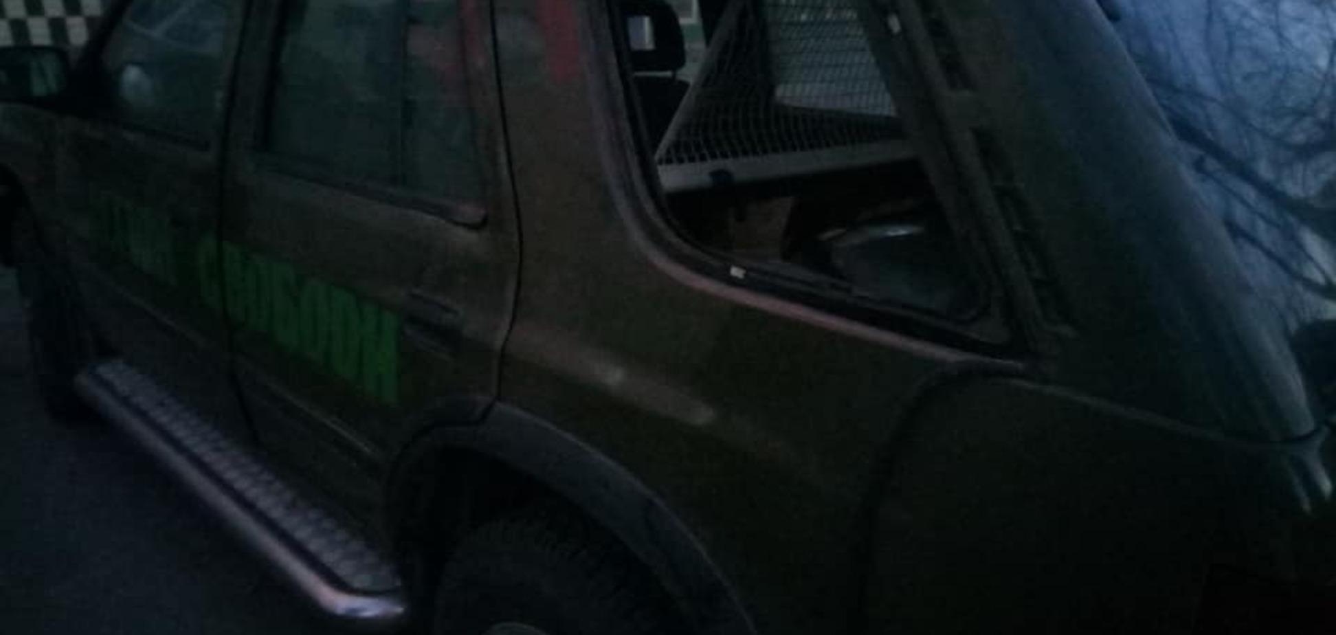'Готовили Рождество': в Полтаве украли у волонтеров еду для бойцов АТО
