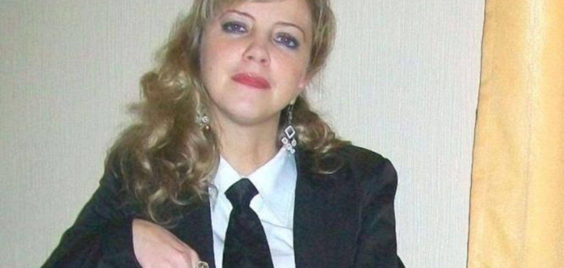 'Не хочу так жить': подозреваемый в убийстве Ноздровской оставил 'предсмертную' записку