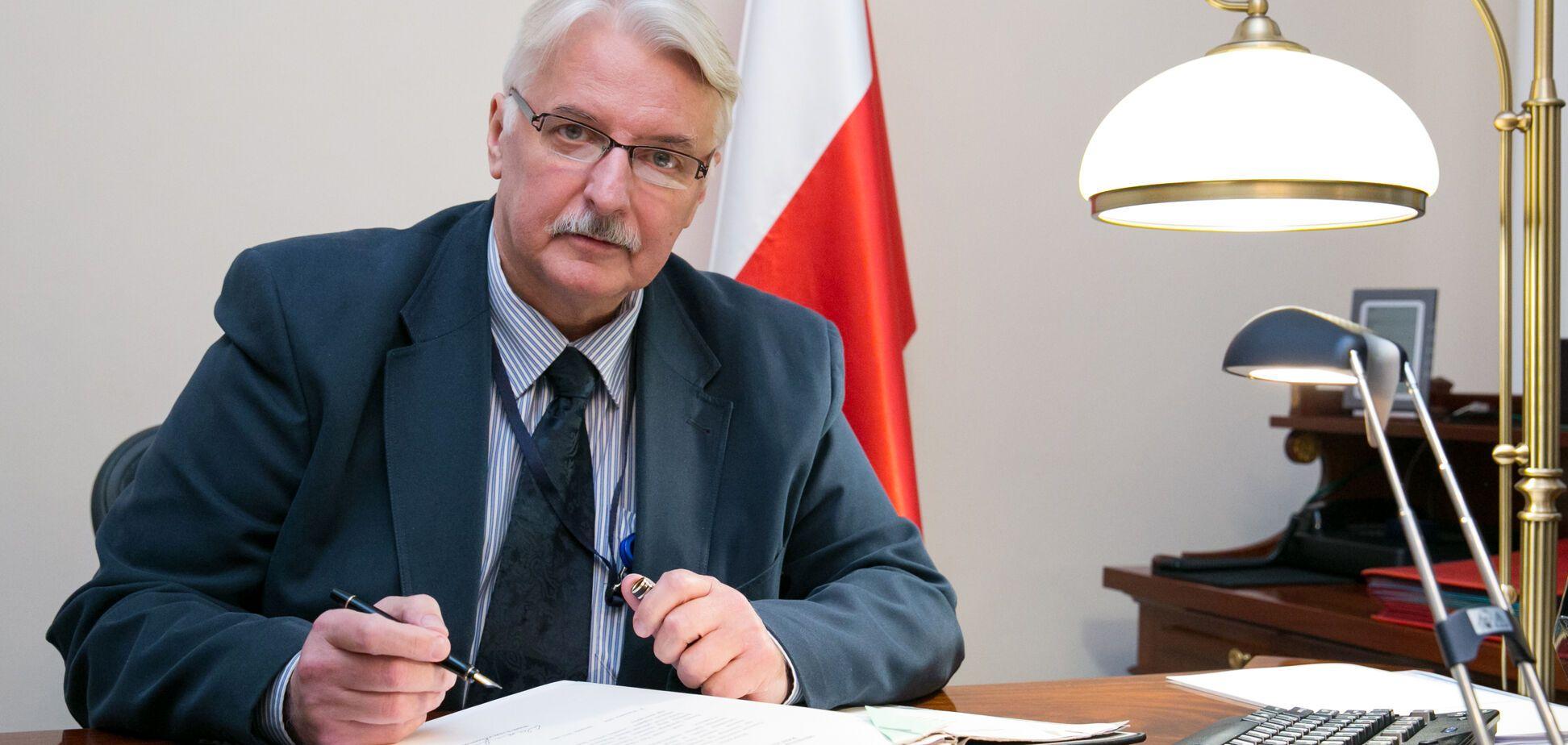 Полетели головы: в Польше уволен одиозный министр-украинофоб