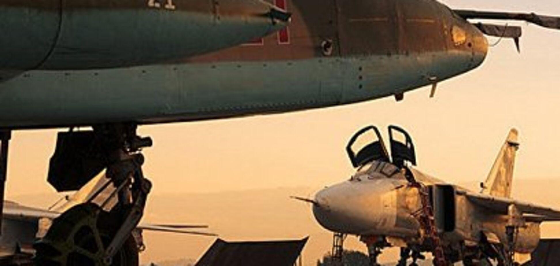 Атака на базы России в Сирии: Украина ответила на обвинения Кремля