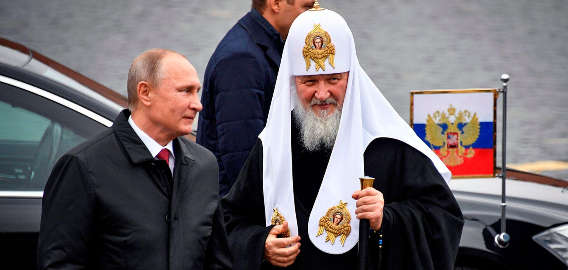 'Україну їм не втримати': експерт пообіцяв втрату контролю Москви над УПЦ