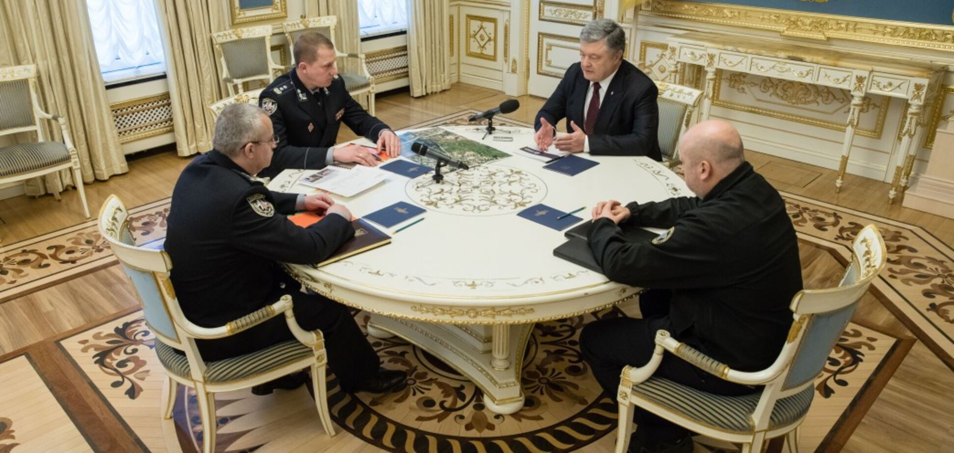 Серьезные доказательства: Порошенко указал на важную деталь в деле Ноздровской