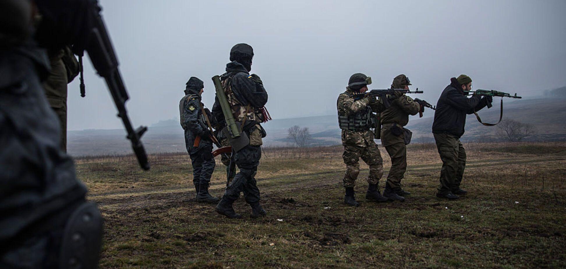 Будут огромные потери: командир АТО назвал единственный путь освобождения Донбасса