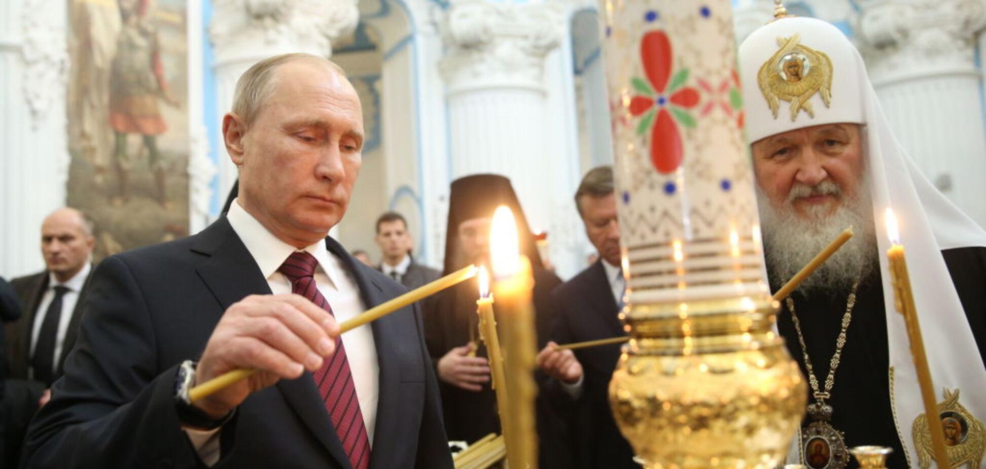 Путина боятся и все к нему прислушиваются