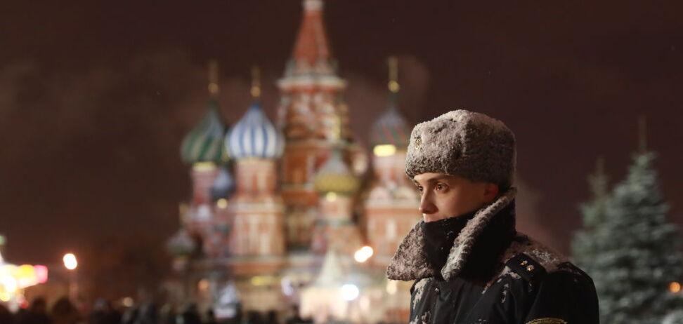 Россияне встревают в новую войну на Ближнем Востоке