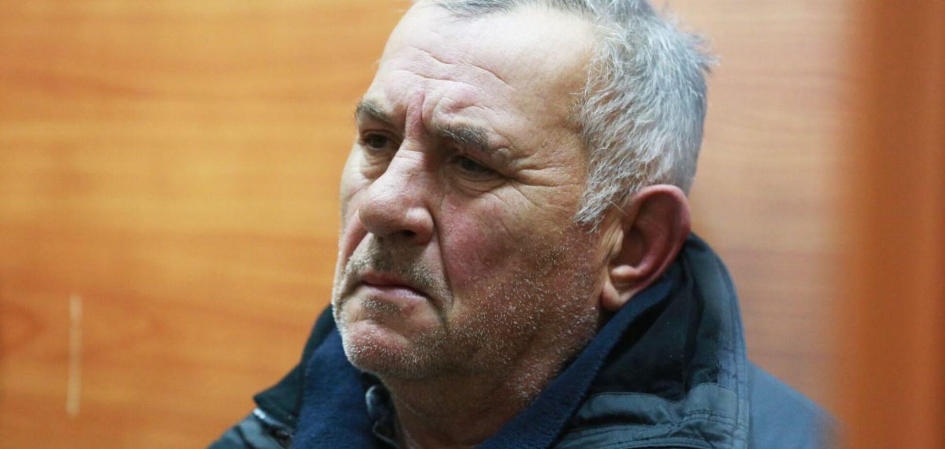 Убийство Ноздровской: суд вынес решение по подозреваемому