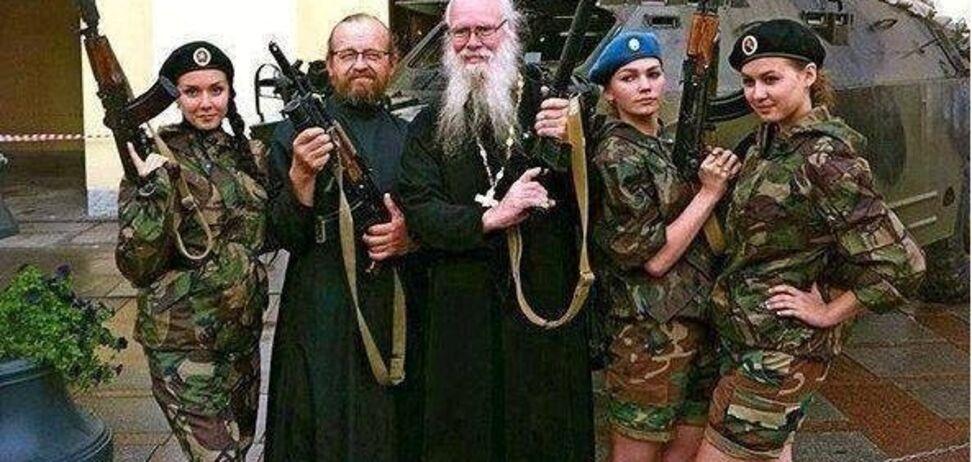 Православный шариат: в сети показали жестокую реальность РПЦ