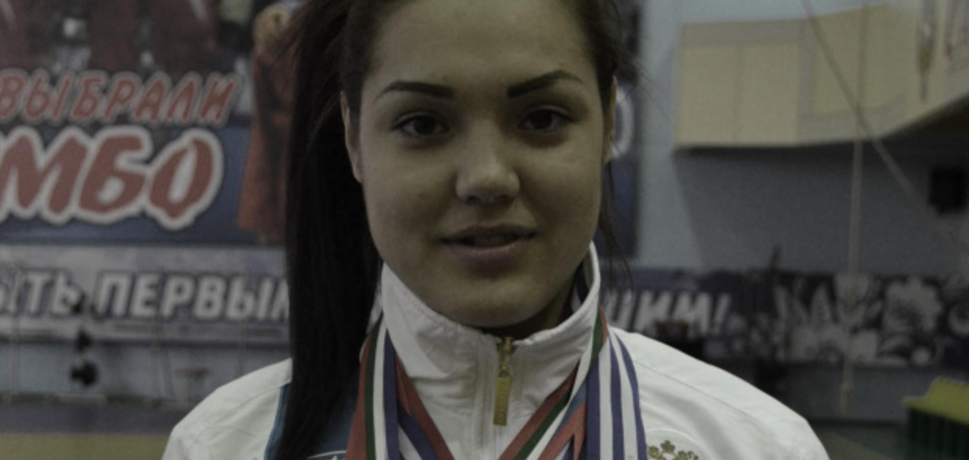 У Росії трагічно загинула 22-річна чемпіонка світу