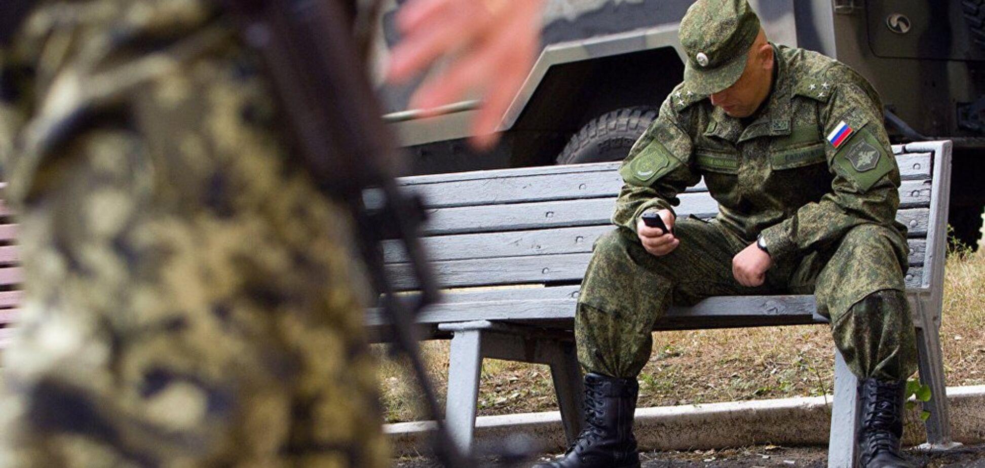 Підірвалися на власних мінах: росіяни зазнали серйозних втрат на Донбасі