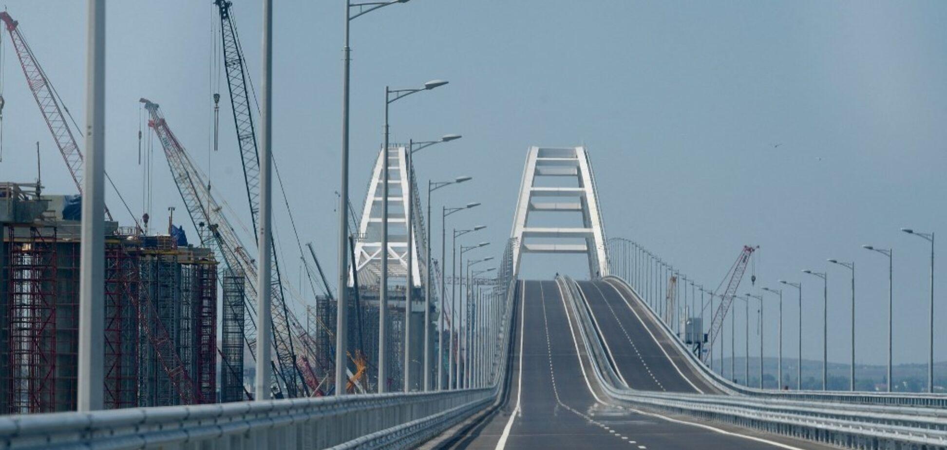 ''На цінник це не вплине'': у Криму заявили про розчарування скандальним мостом Росії