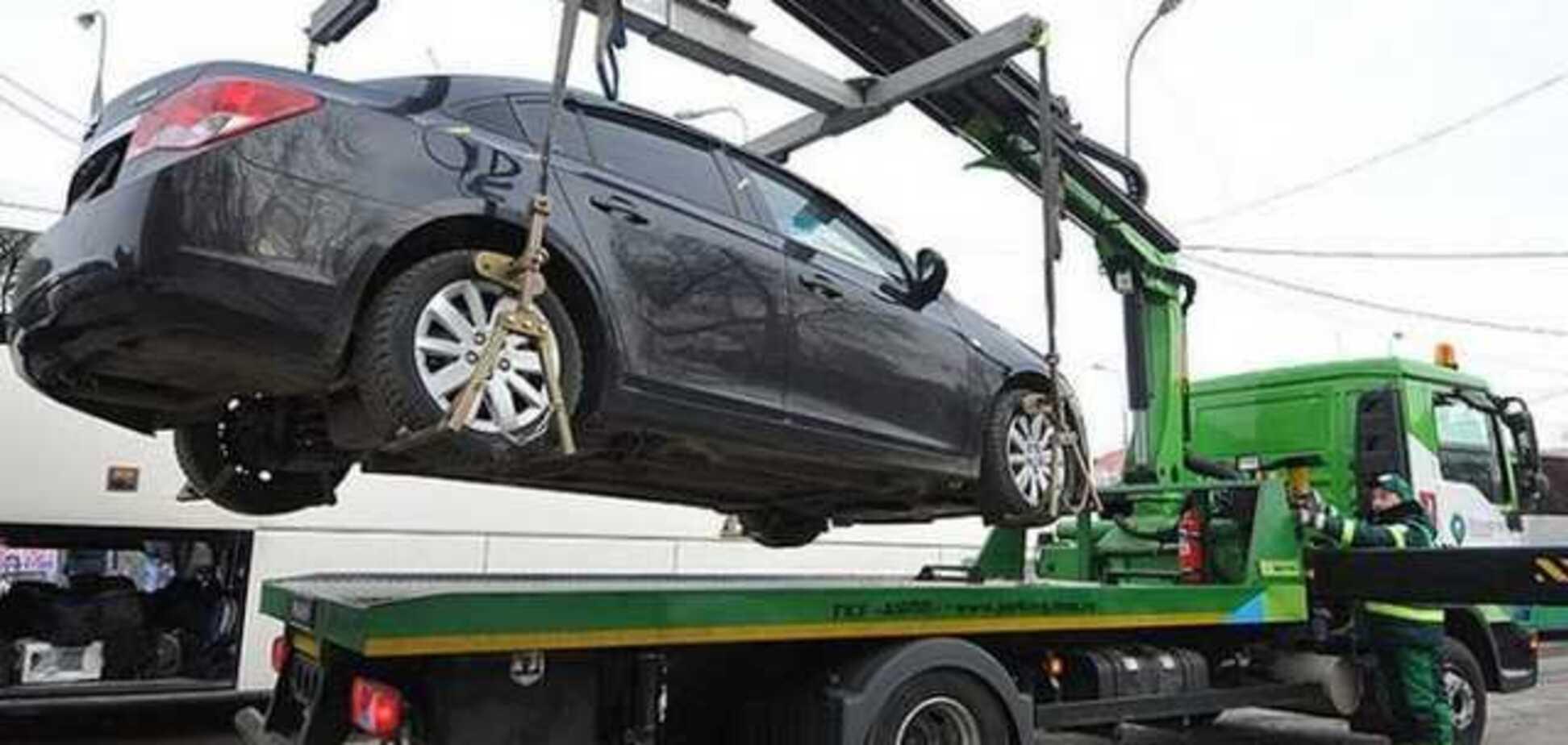 Лишатся авто: владельцев ''еврономеров'' ждут новые неприятности
