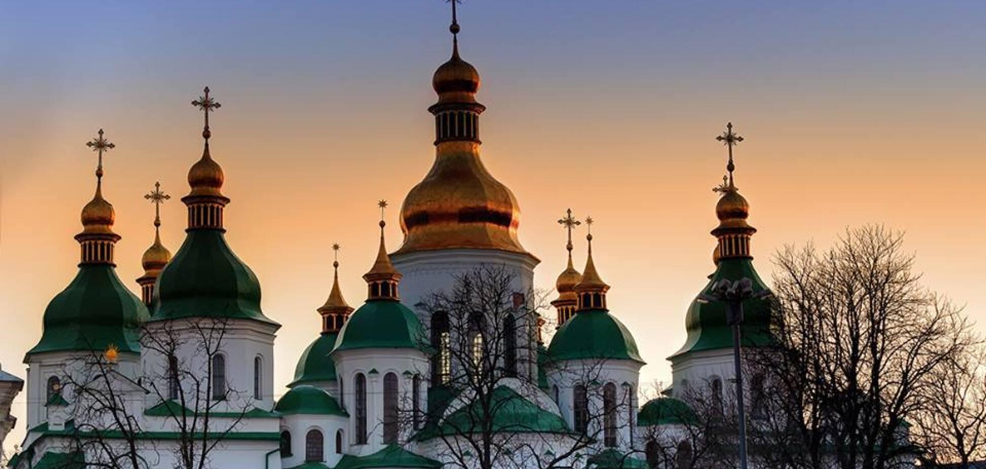 Українська мова точно існувала вже в 11 столітті