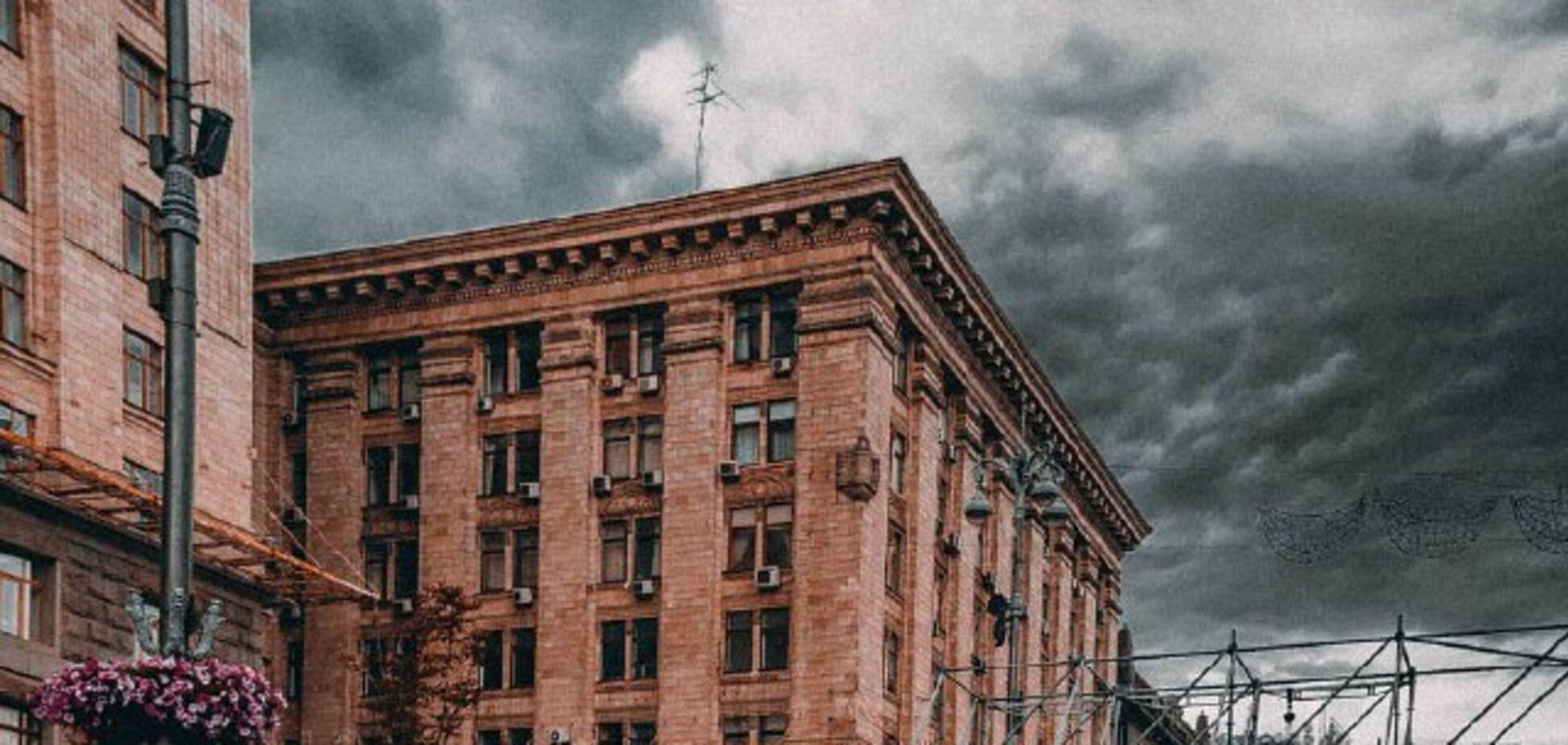 Как выглядит Киев осенью: подборка самых красивых фото столицы из сети