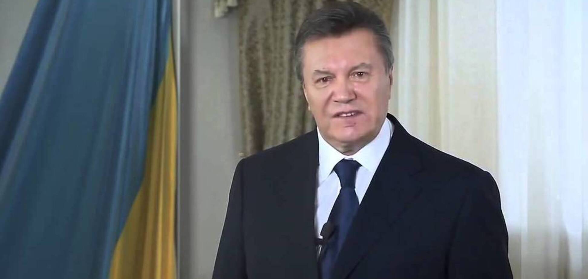 Адвокат Януковича зізнався, скільки йому платить ''легітимний''