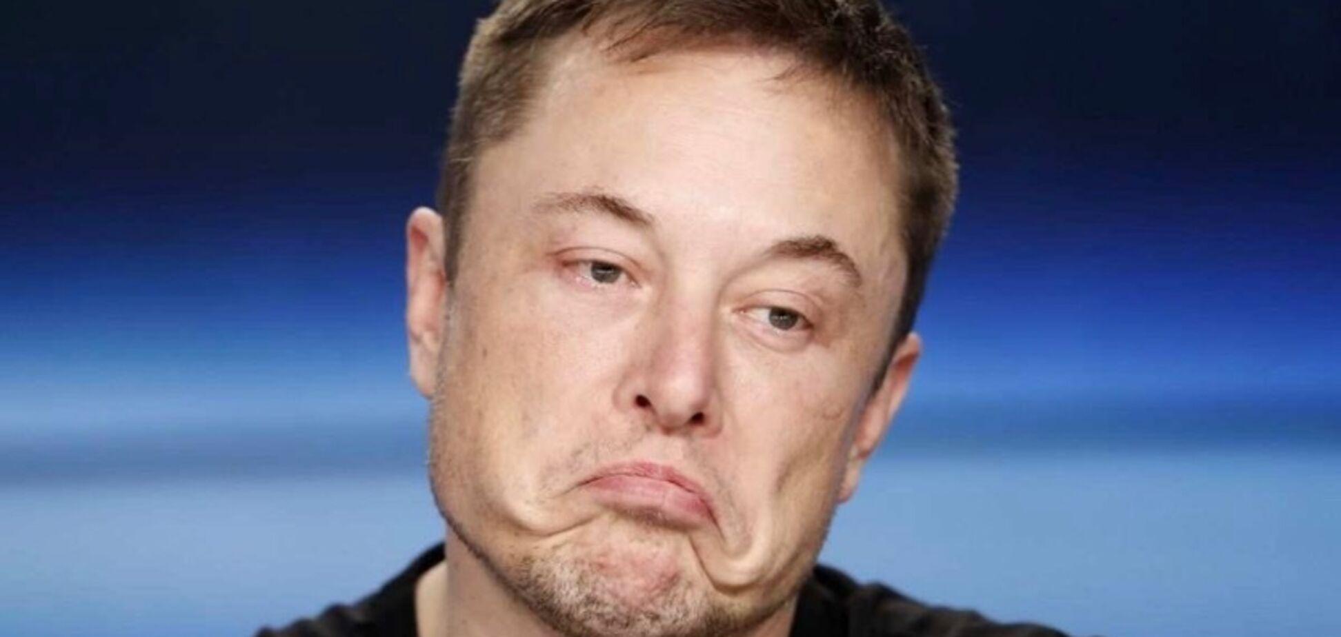 Если бы Илон Маск жил в Украине