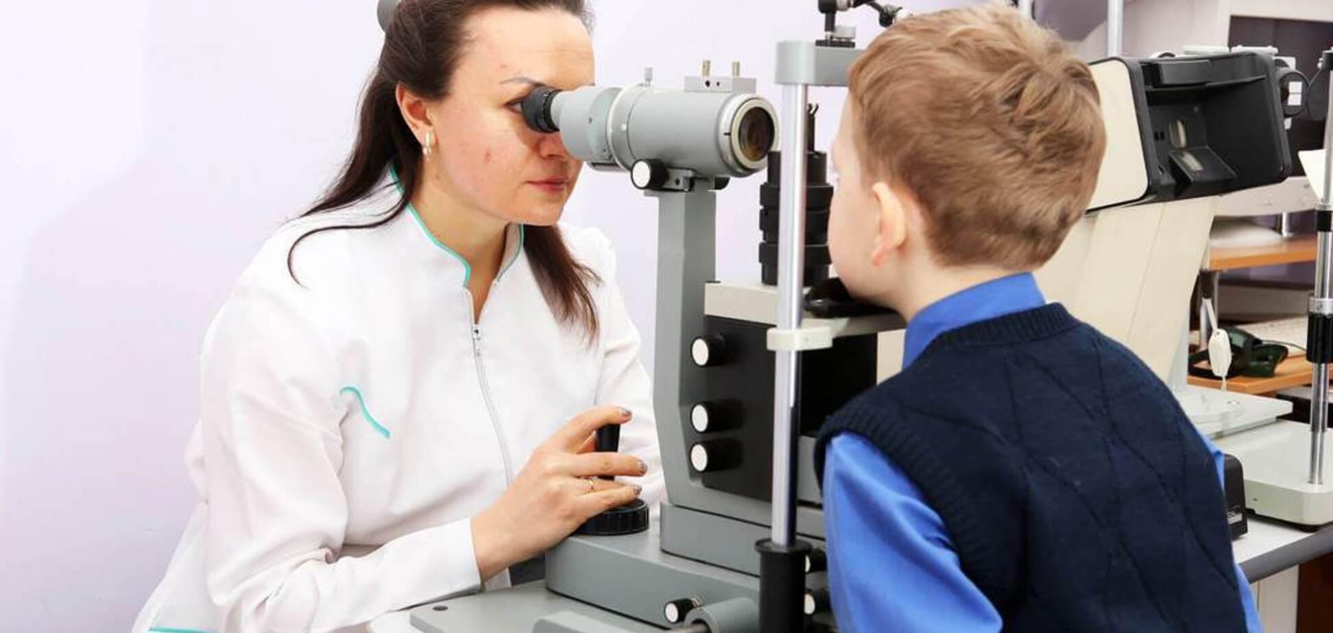 Что нужно взять на прием к офтальмологу?