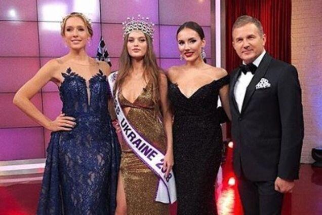 """Нова """"Міс Україна-2018"""" викликала суперечки у мережі"""