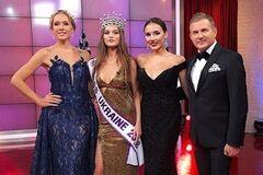 ''Позор комитету'': новая ''Мисс Украина-2018'' вызвала споры в сети