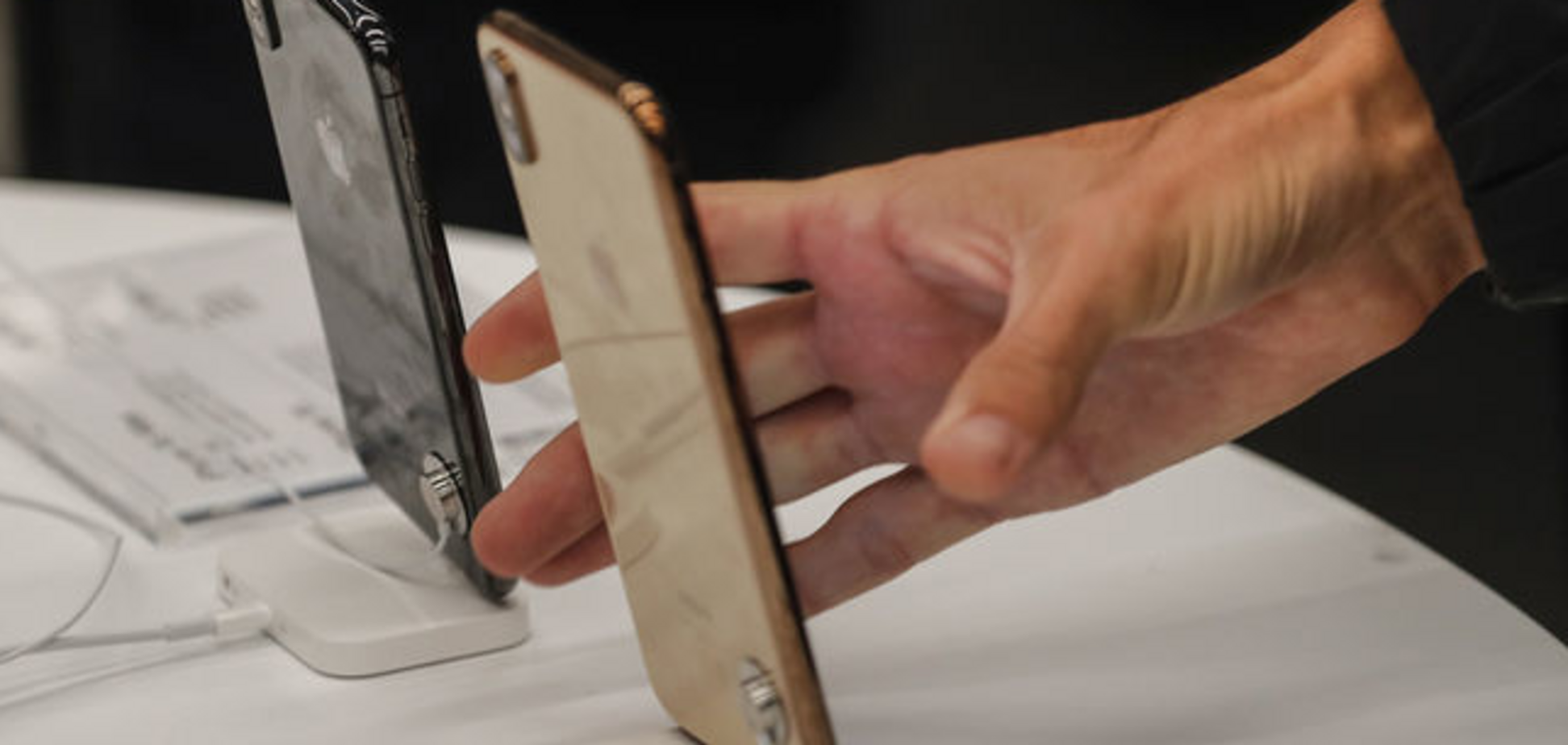 У нових iPhone з'явилися проблеми