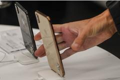 В новых iPhone появились проблемы