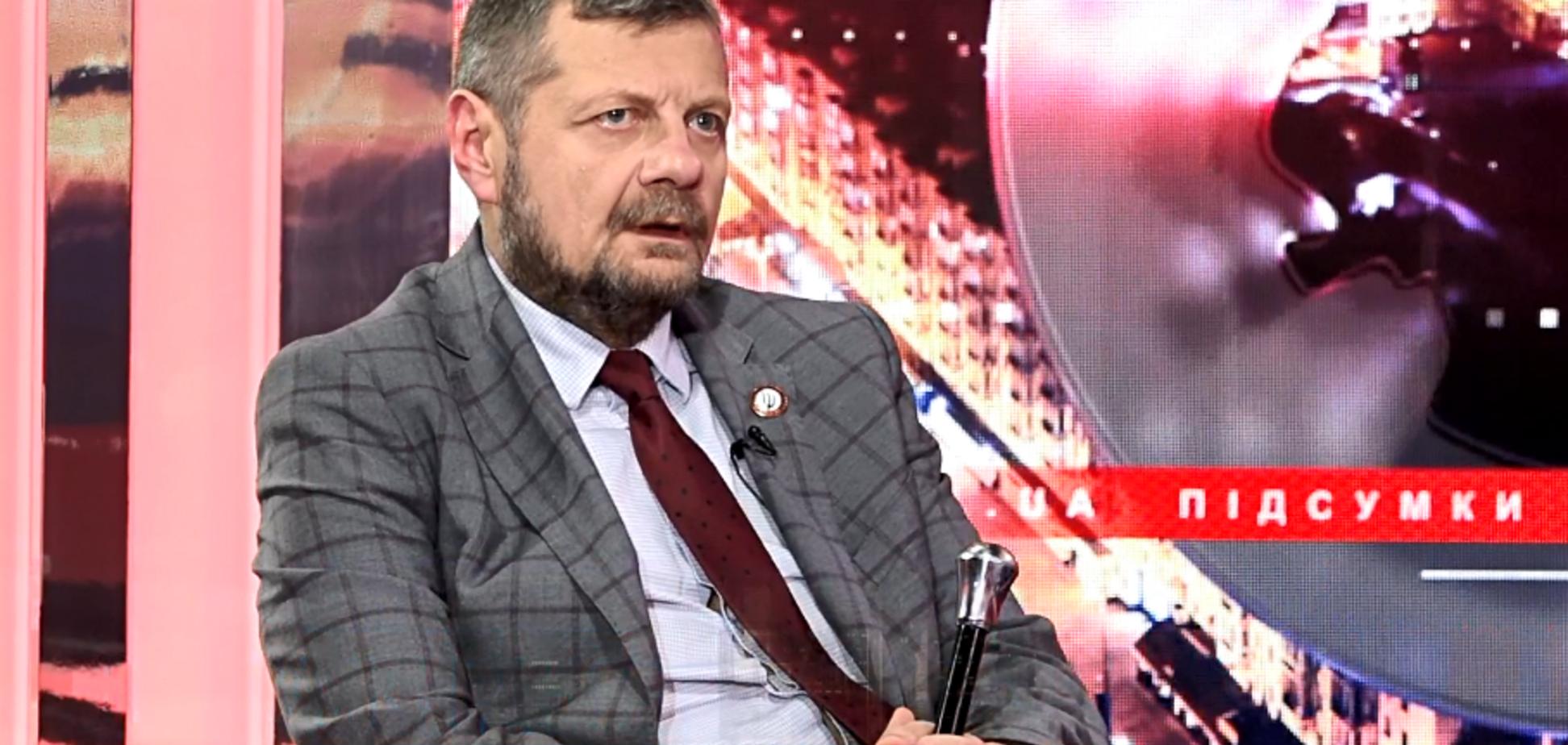 Мосійчука готуються вбити: нардеп розкрив деталі від ФСБ і 'кадировців'