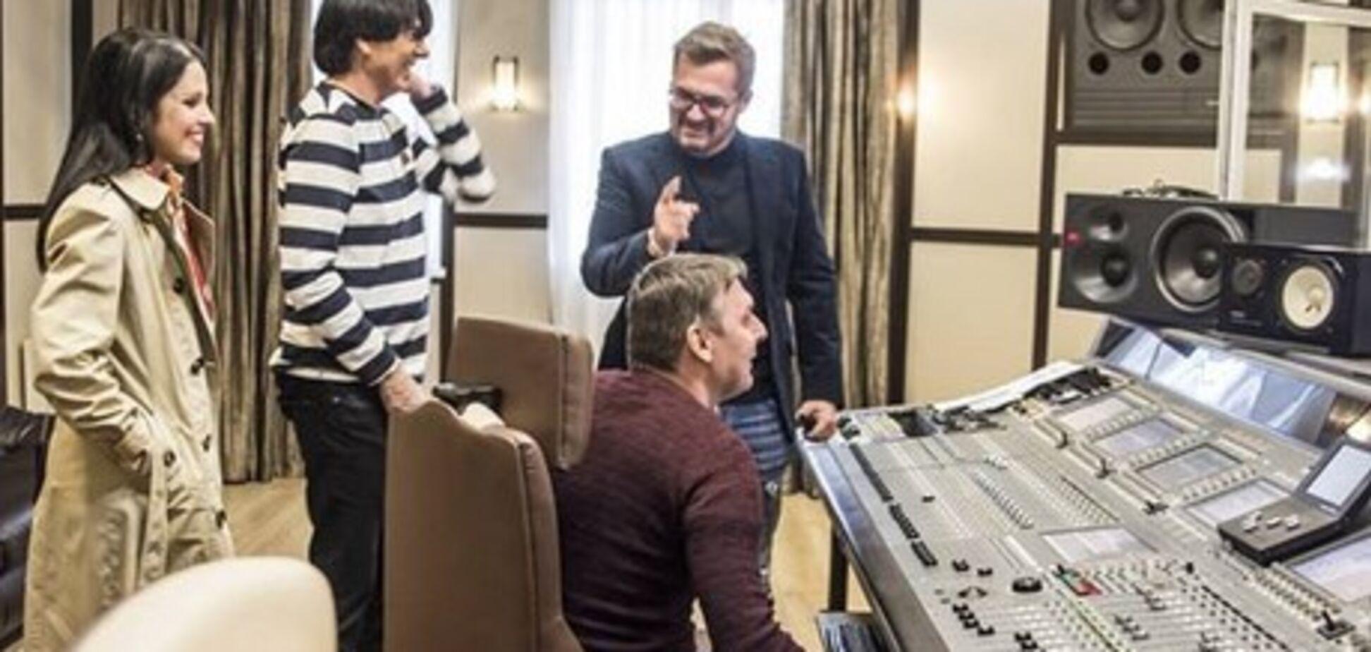 Зустріч із легендою: український співак заінтригував проектом із відомим колегою