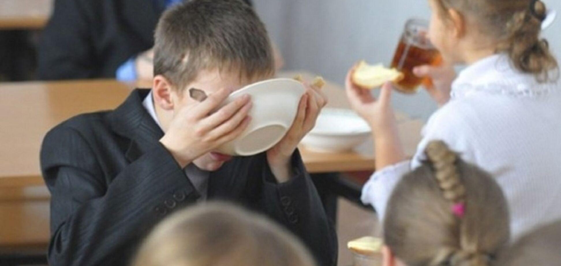 Школьные обеды: диетолог рассказала, каким должен быть правильный рацион