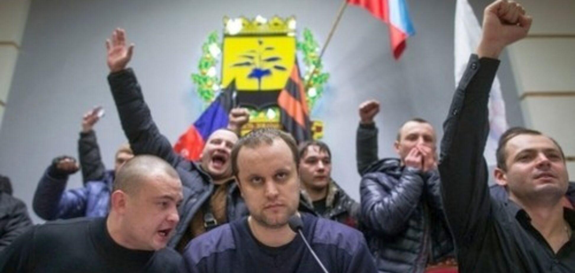 Известного сторонника ''русского мира'' списали в утиль