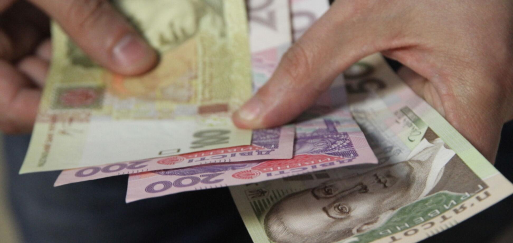 План провалили: з початку 2018 року скарбниця України недорахувалася мільярдів