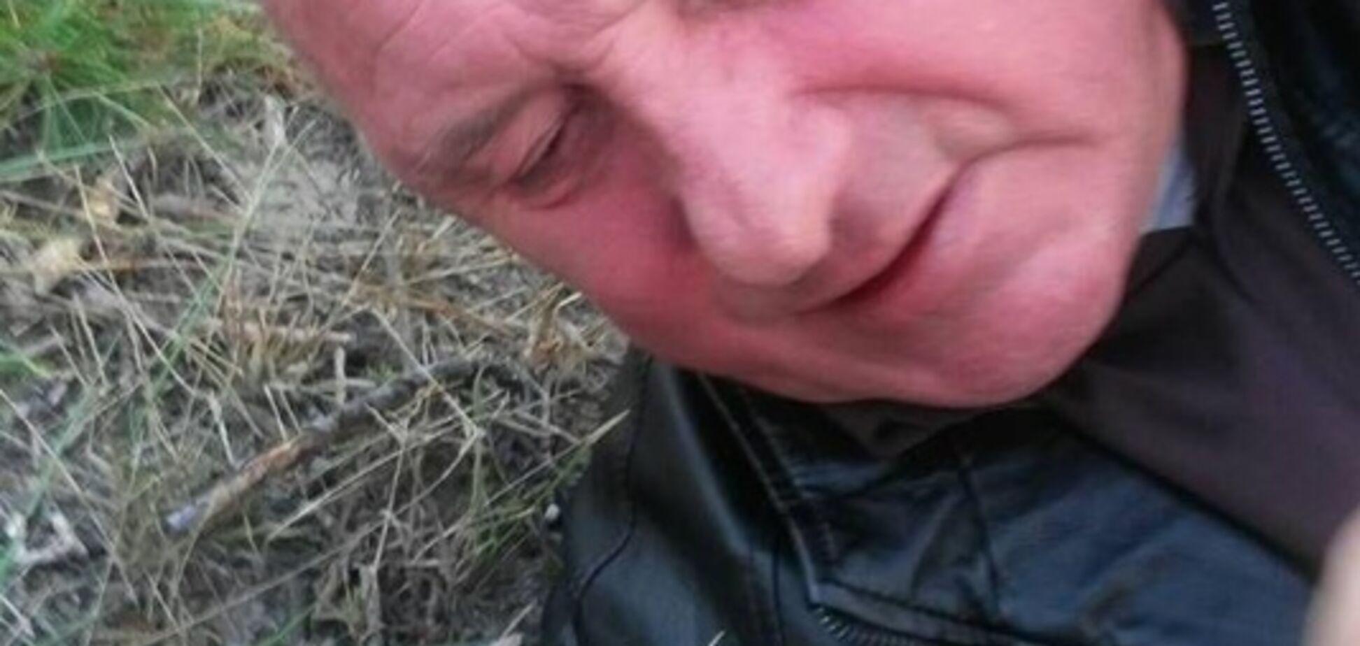 Склонял к сексу за рюкзачок: под Харьковом родители поймали педофила. Опубликована переписка