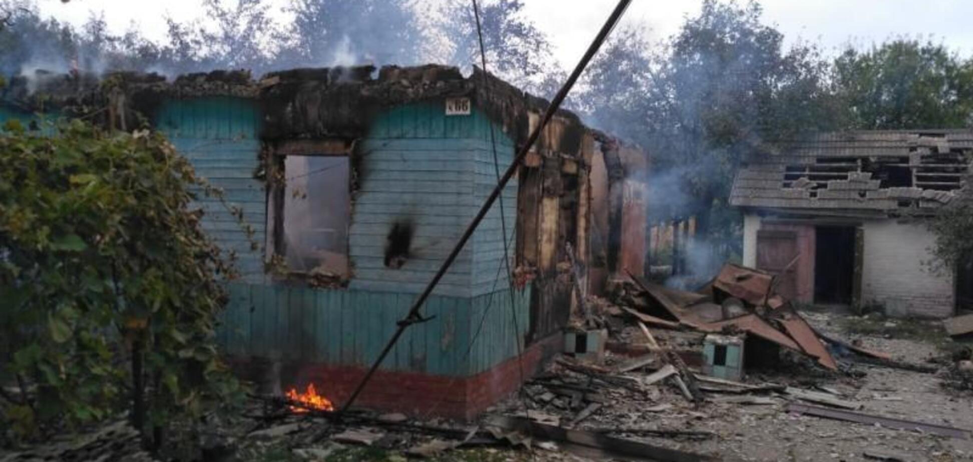 'Військових допитали': озвучена основна версія вибухів в Ічні