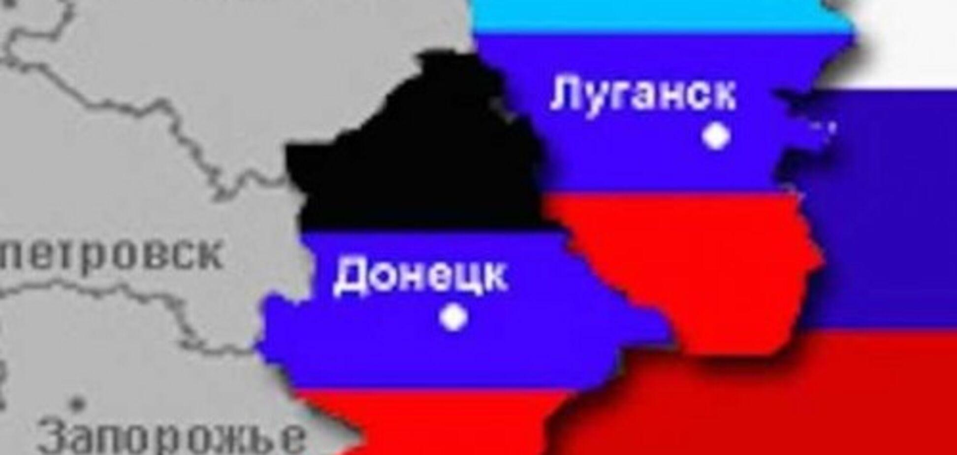 Путін призначив нового наглядача за Донбасом: що про нього відомо