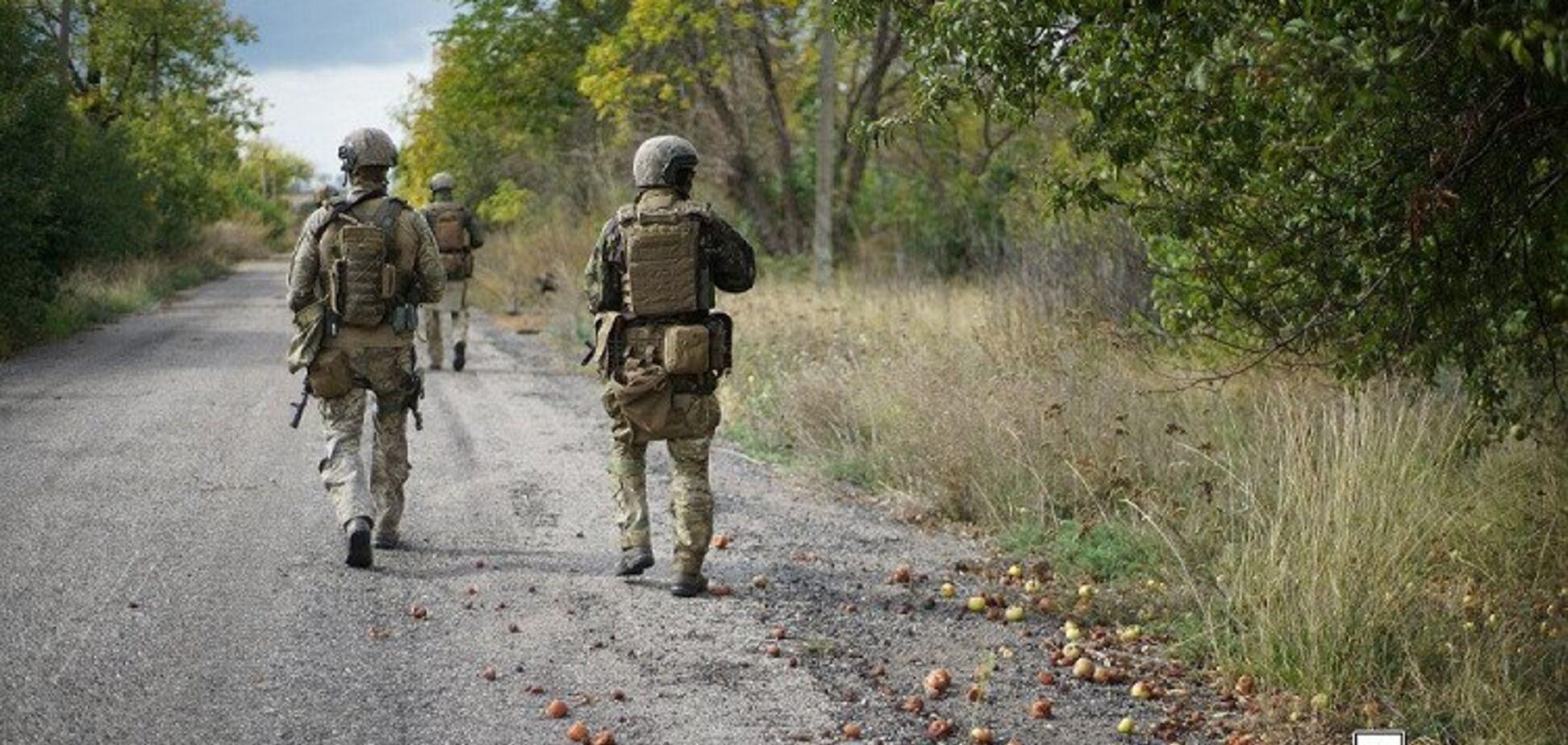 Нове просування ЗСУ на Донбасі: у Генштабі дали пояснення