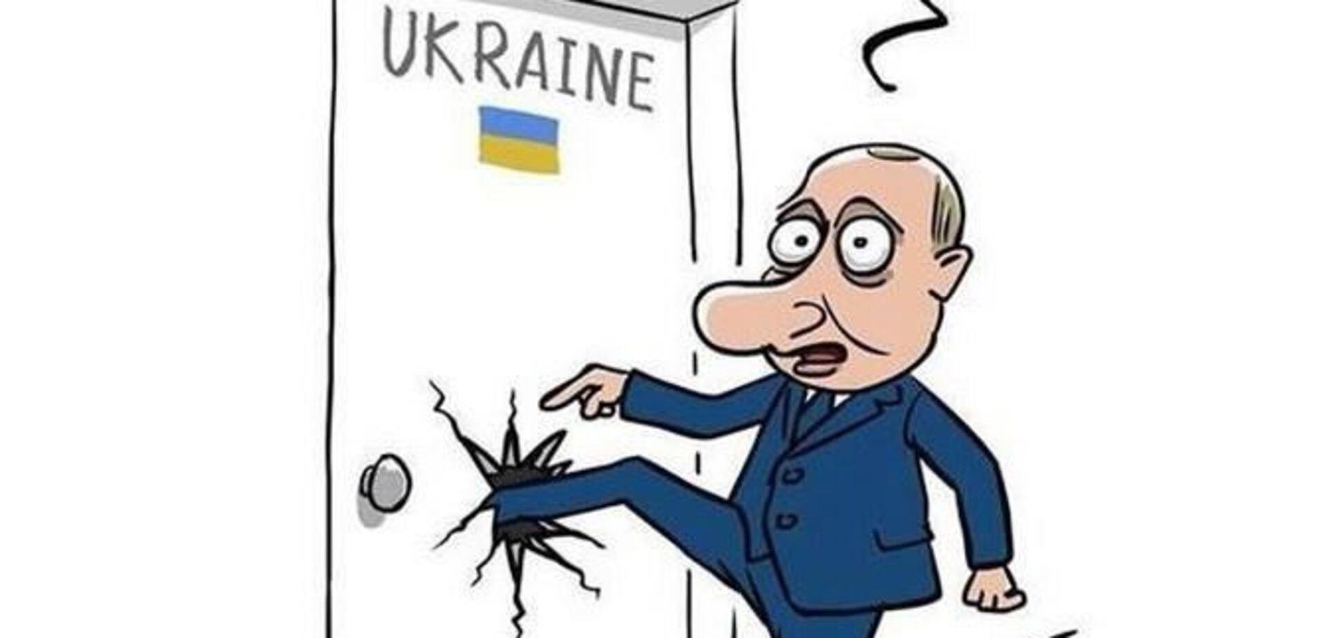 Кремлевский сценарий для Украины - 2019