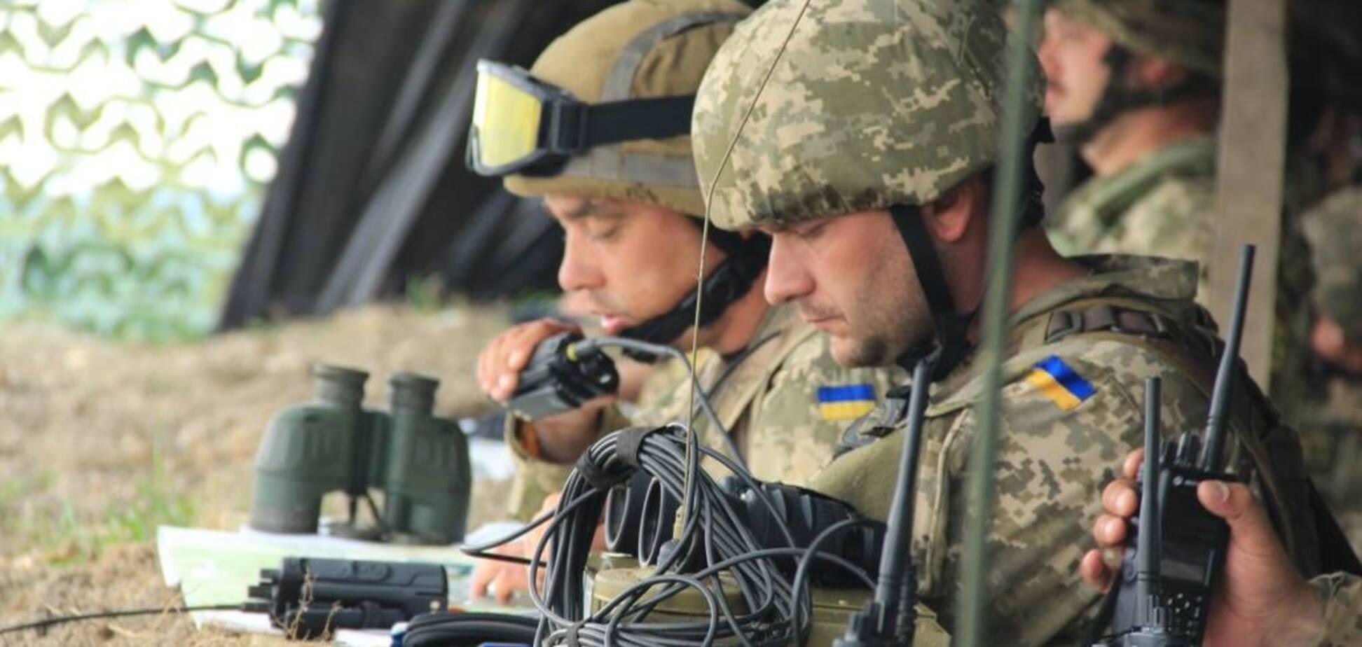 Год в армии: чем полковник ВСУ отличается от офицера НАТО