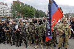 Без планов на будущее: экс-главарь 'ДНР' признал гибель ''республики''