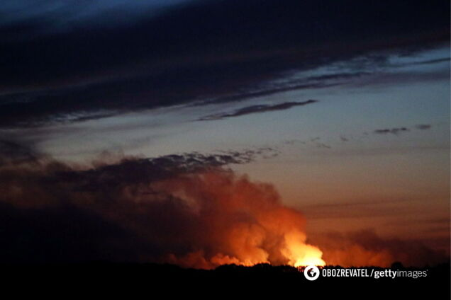 Взрывы на Черниговщине: Генштаб пошел на кардинальные меры