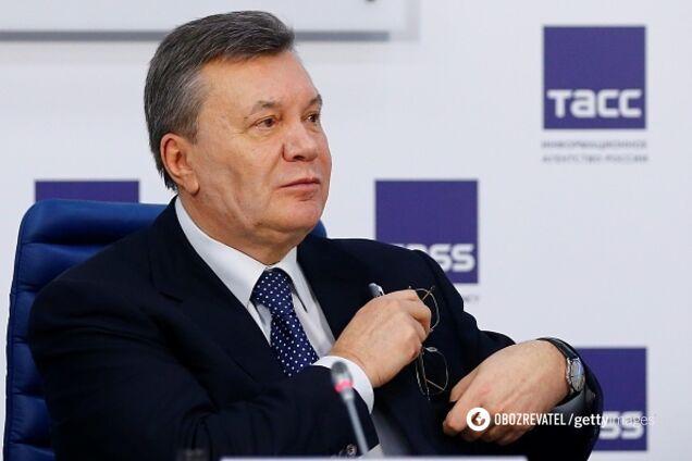 Крым был обречен: в деле Януковича озвучили громкий нюанс
