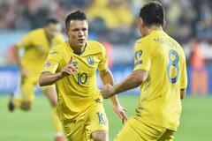 Италия – Украина: онлайн-трансляция товарищеского матча