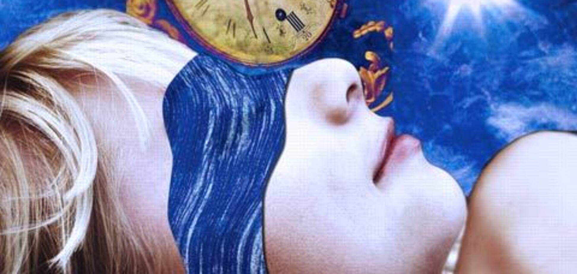 Влияние сна на гормоны