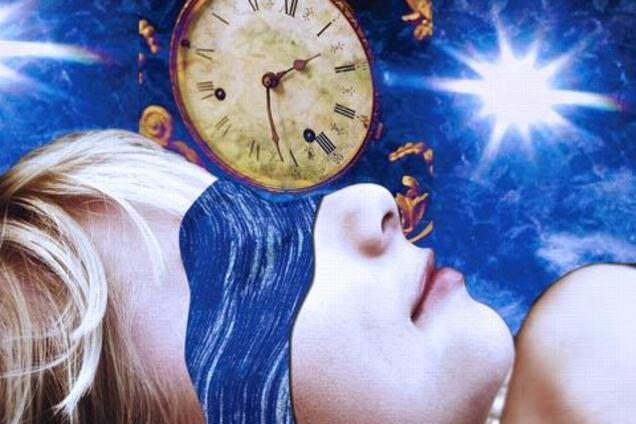 Саша Бивел: Влияние сна на гормоны