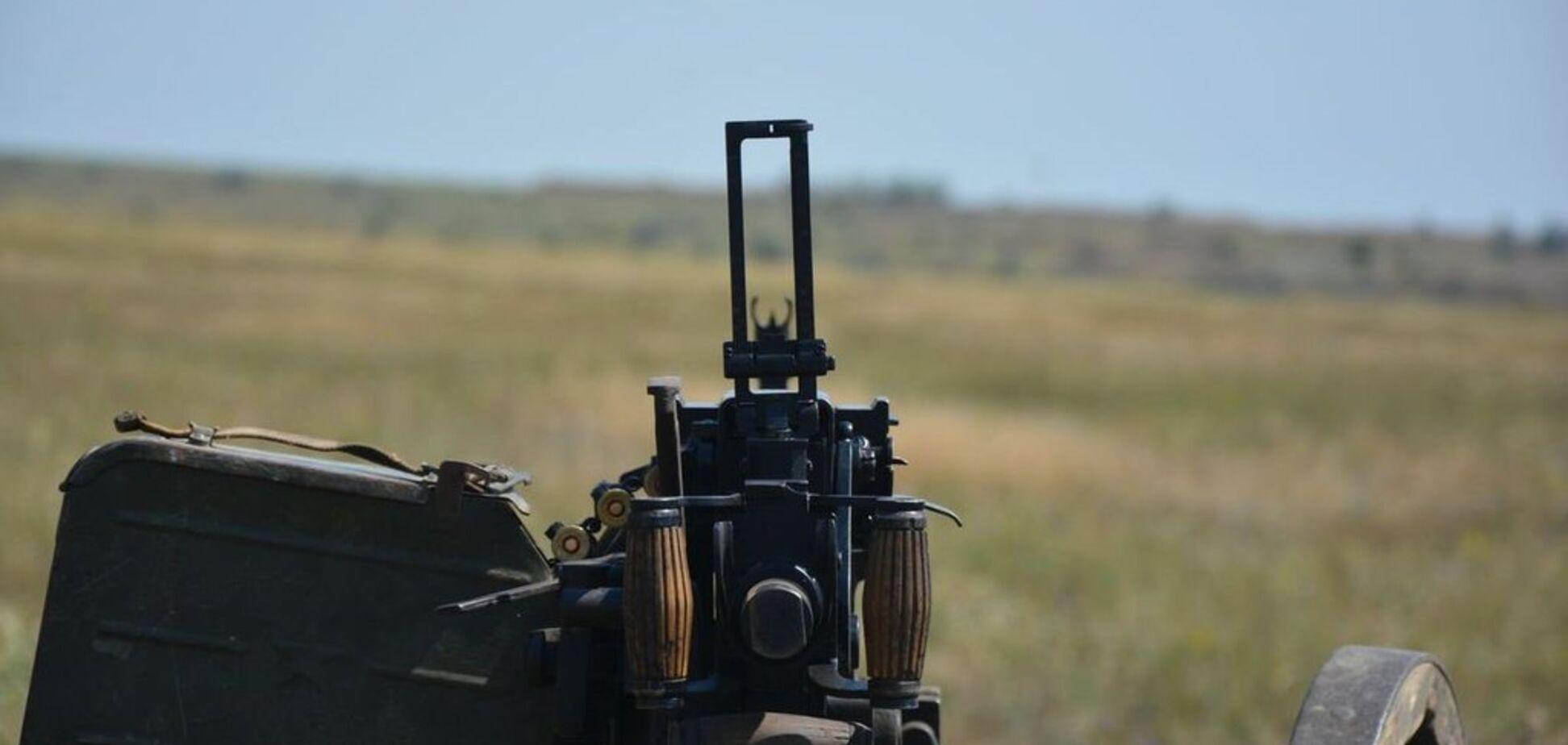 'Л/ДНР' обстреляли ракетами силы ОС: Украина понесла потери