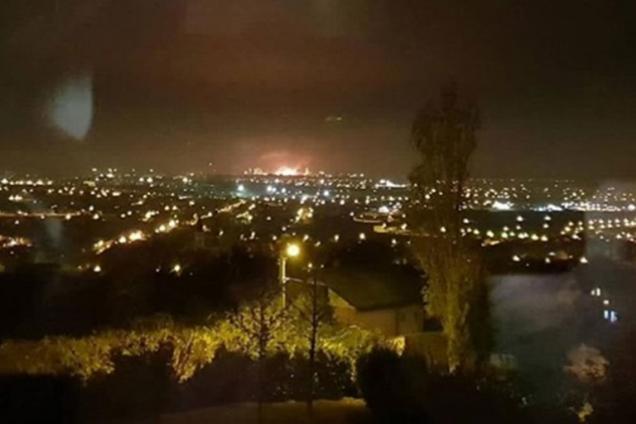 У Боснії рвонув російський завод