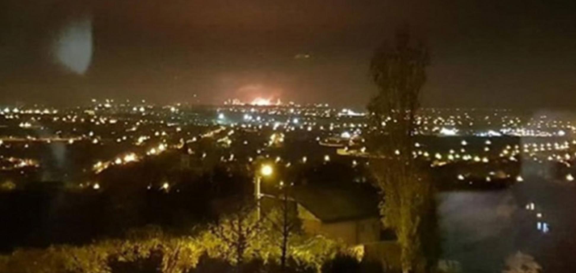 Думали, землетрус: у Боснії злетів у повітря російський завод