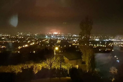 Думали, землетрясение: в Боснии взлетел на воздух российский завод