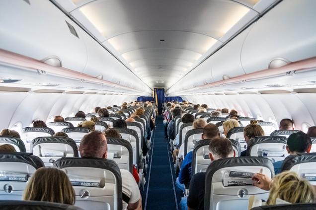 Названа главная опасность в самолетах