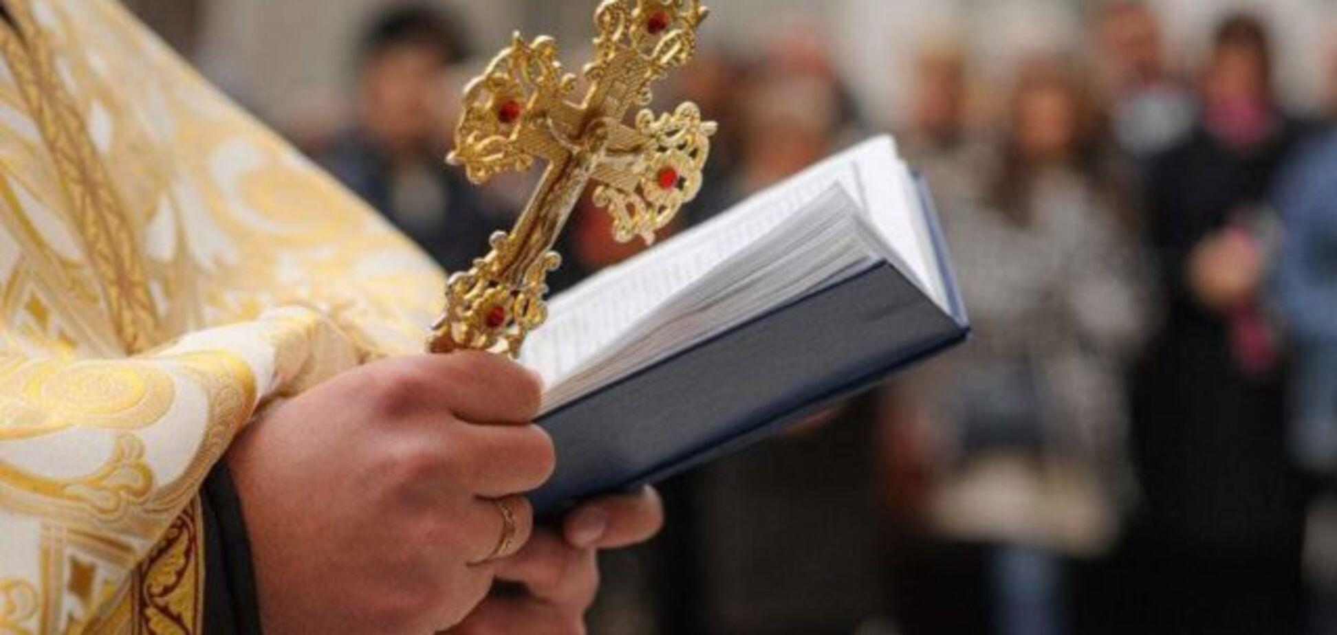 В Україні не буде автокефальної православної церкви з двох причин
