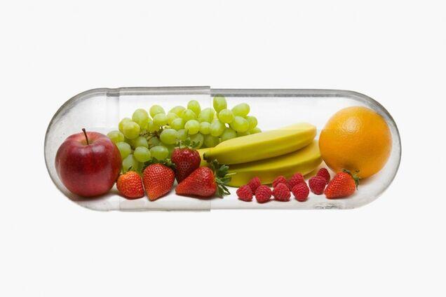 Альбина Комиссарова: Нужно ли осенью принимать витамины?