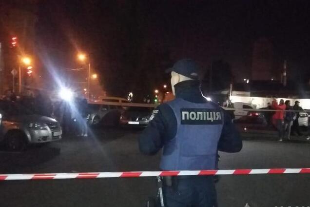 Покушение на бизнесмена в Харькове: названы основные версии