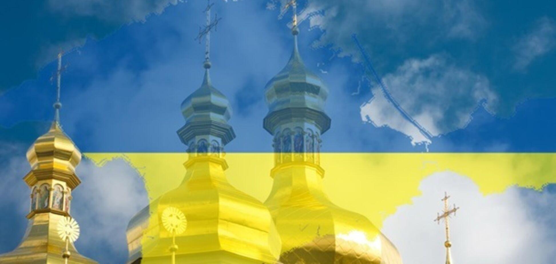 РПЦ аннексировала Киевскую церковь